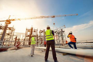 Respecter les coûts et les délais d'un chantier